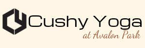 Cushy Yoga Studio